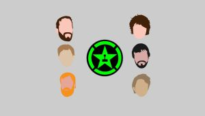 Achievement Hunter #2 by SomeElixer