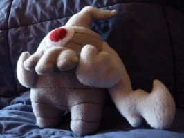 Dusclops  Plush