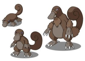 Planom and Evolutions by 070trigger