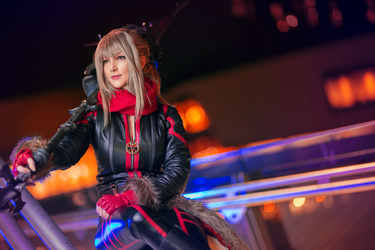 Aranea VI by Ettelle