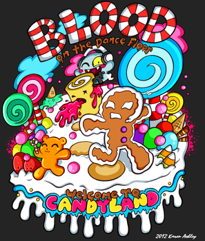 Blood on the dance floor favourites by furiousfox13 on deviantart candyland by mako eyes tyukafo