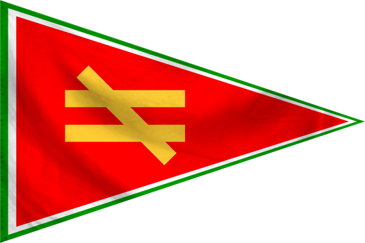 INP Protection Squads flag (2032-present) by Macharius88