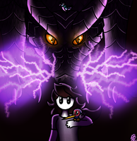 Jaiden Animations by FusionDash