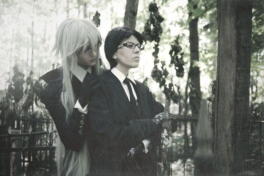 Shinigami by AnnaProvidence