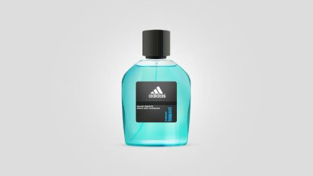 Adidas impact icon by Voicehovich