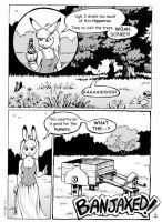 Hester's Saga page 2 by Dustmeat