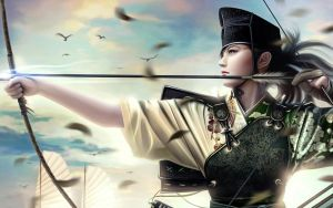 Shogun 4 by Name-of-today