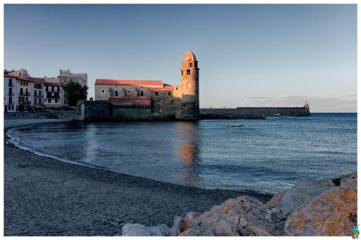 Collioure by skipper4ego