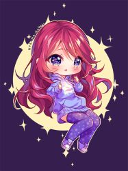 [+Video] Commission - Star Heart by Hyanna-Natsu