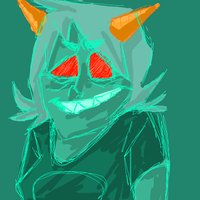 terezi by Thea0605