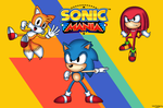 Sonic Mania by StefanTheHedgehog