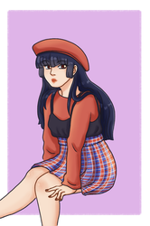 Nobume by momo-loves-peaches