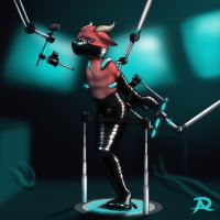 Rubber Tape Trap by Radasus