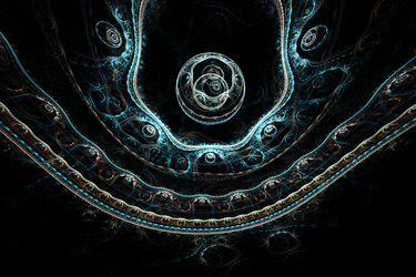Clockwork Planets by Puu