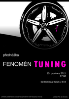 Tuning poster by Drakonee