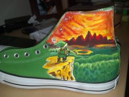 Zelda Shoes 1 by clmcmillion
