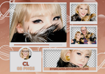 [PNG PACK #512] CL by fairyixing