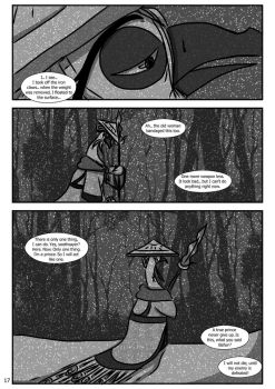 Lord Shen - 'Divinity is my name' - pg17 by Yula568