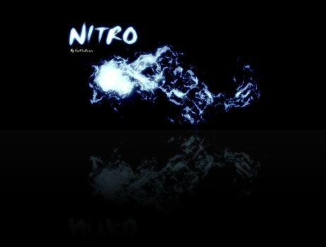Nitro Brushes by getfirefox