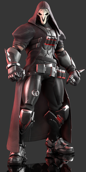 Reaper (Primary) by Yare-Yare-Dong