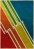 Run Away by Saney