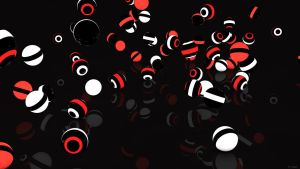 Black and Red by kuzy62