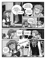 Chapter 1 - Page 11 by ZaraLT
