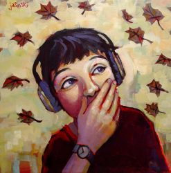 One Of These Things First by jasinski
