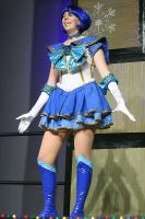 Sera Myu Sailor Mercury by songofamazon