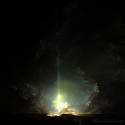 The light by luisbc