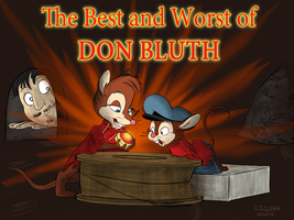 Mr Coat - Best and Worst of Don Bluth by QwertyChris