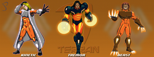 Terran Team Banner by Dualmask