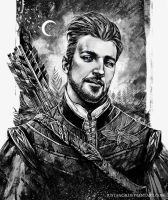 ~Bligh Wilde~ by JustAnoR