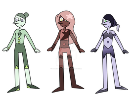 [OPEN] Pearl Adopt LOWERED PRICES by jppedracunha