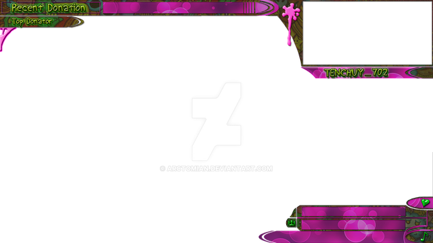 Tenchuy_702 Overlay by Arctomian