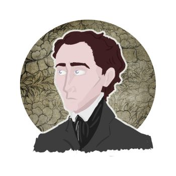 Thomas Sharpe by TeaForOne