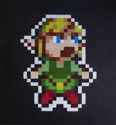 Link by Regith