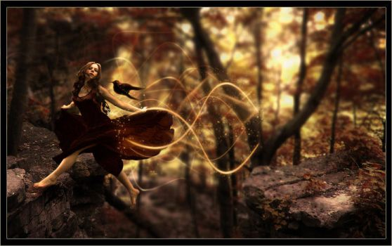 The Leap by nemina by wiccan-club