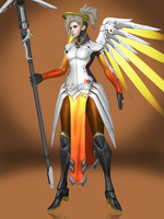 Mercy by Sticklove