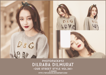 Dilraba Dilmurat #Photopack52 by TaylorZoe