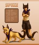 SPIKE Official by Gintijd