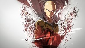 Saitama Wallpaper 1366x768 by gameriuxlt