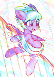 Highway glare, nearly there by mirroredsea