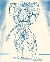 Abs by Gettar82