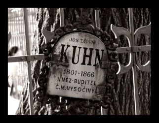 Kuhn by AndyLaRoque