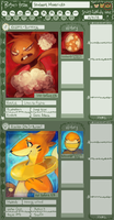 PMD-e App: Stalwart Mavericks by Sylladexter