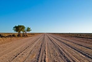 Diamantina Country by SeanAustinFotography
