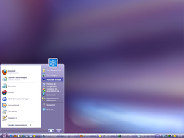 Violet Style Theme For XP by bir7-com