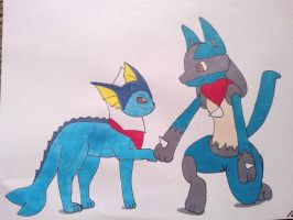 For Devil-ant-art20 by victoriavaporeon