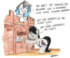 Fort Box by bobthedalek